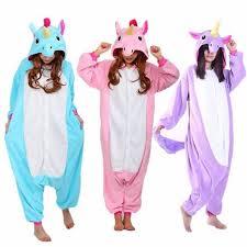 pyjama licorne