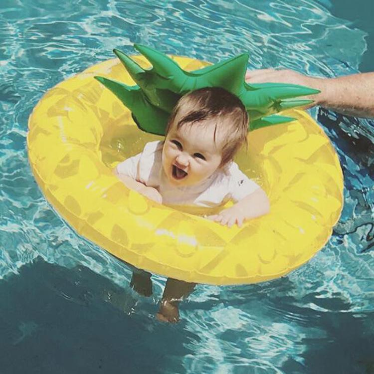 bouée bébé nourriture