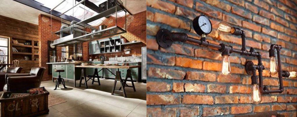 décoration steampunk maison